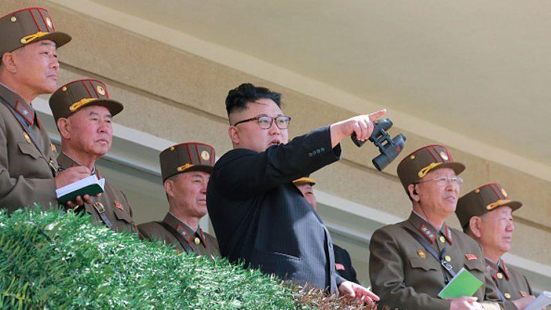 金正恩烧钱射火箭弹示威 联合国揭朝逾千万人挨饿