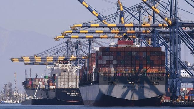 美公布对华3000亿美元关税清单 涵盖3805类产品
