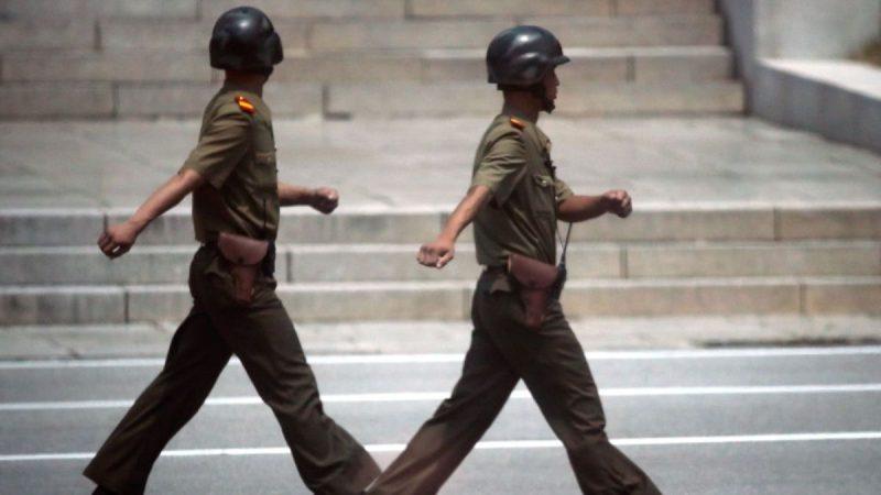 朝鮮遭遇嚴重乾旱 1000萬人陷糧食危機