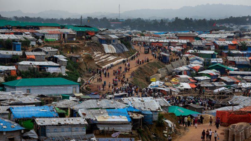 UN:逾25萬洛興雅人 取得首張身分證
