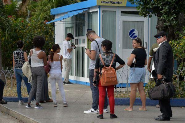 Wi-Fi合法化 古巴7月松绑生效