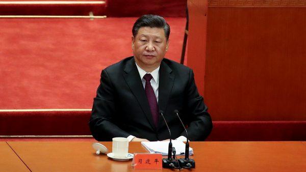 外媒:习要高官学毛泽东著作 对付贸易战