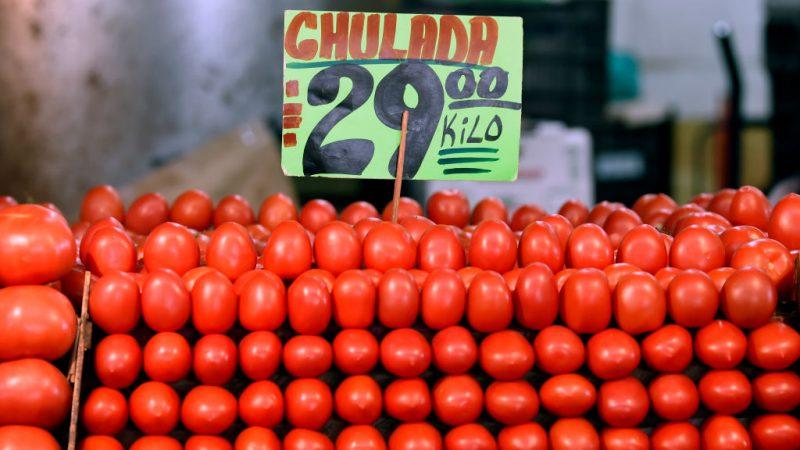 番茄加徵17.5%關稅 美墨貿易關係趨緊