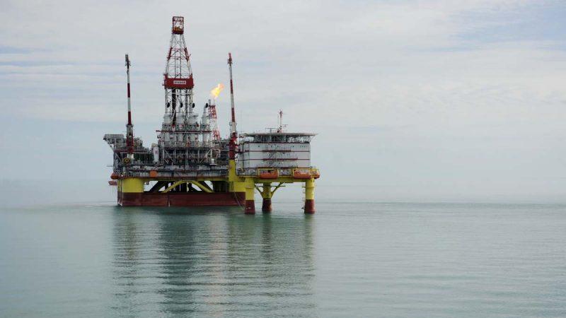 """曾被欧洲拒绝 俄转向中国出口70万吨""""脏石油"""""""
