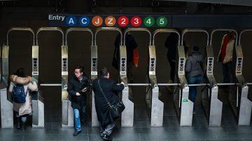 紐約K-12學生得免費地鐵票? MTA週三決定