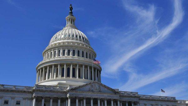 【江峰时刻】美国国会复会:《香港人权与民主法案》制衡中共武器升级,谁毁香港,我灭谁