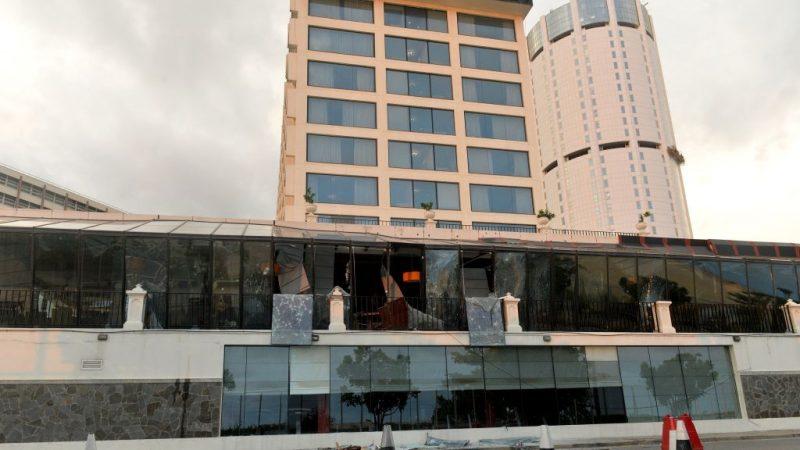 斯里蘭卡恐攻連環爆 中國科學家4死5傷