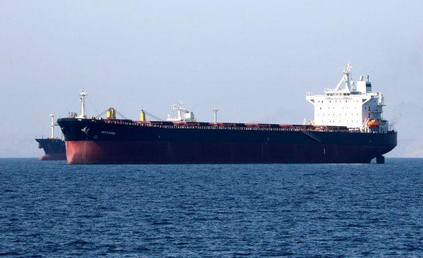 忌憚美國 中共2000萬桶伊朗原油陷入困境