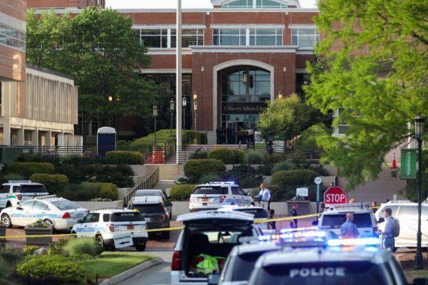 北卡大学爆枪击酿2死4伤 传历史系学生犯案