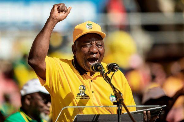 南非国会大选 执政党胜选在握 得票率25年来最差