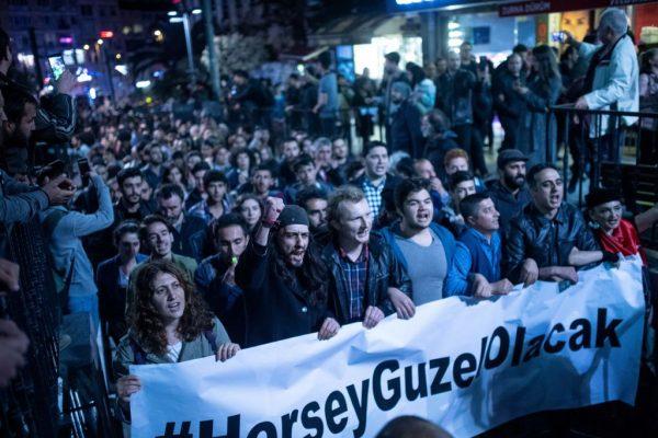 伊斯坦堡巿长选举无效 土耳其在野党:总统大选比照办理