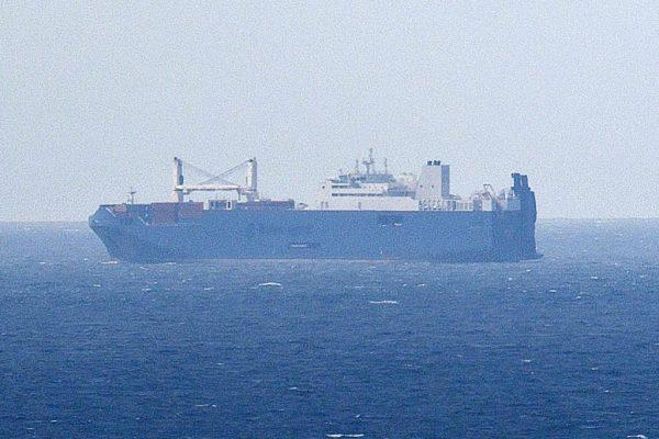 沙特2油輪在阿聯酋外海遇襲 嚴重受損無石油外洩