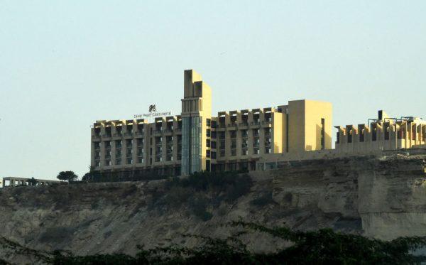 锁定中国人 巴基斯坦豪华酒店遭攻击酿5死