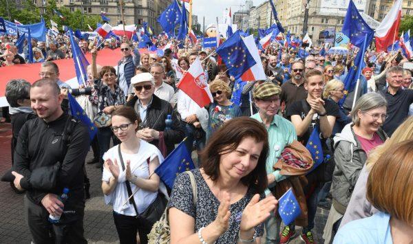 欧盟大选将登场 看懂全球第2大投票选举