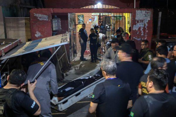 7名歹徒闖入開槍掃射 巴西酒吧至少11死
