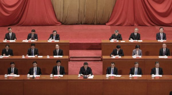 中共纪念五四百年强调跟党走 外媒:背道而驰