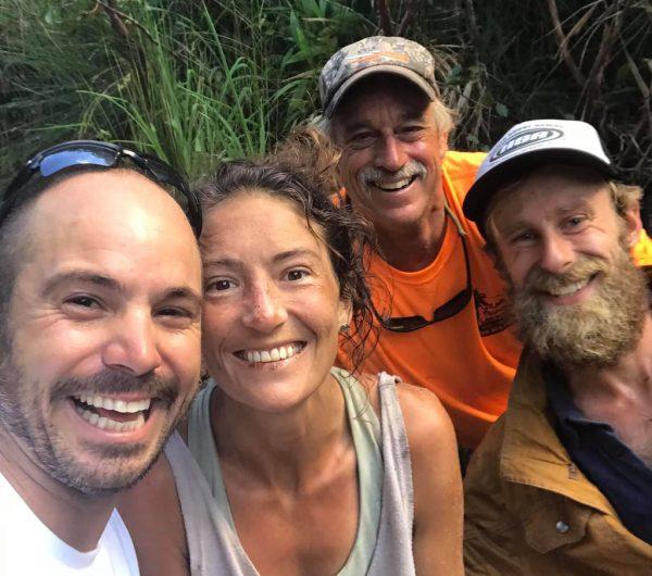 迷失夏威夷森林 美國女子苦撐17天獲救