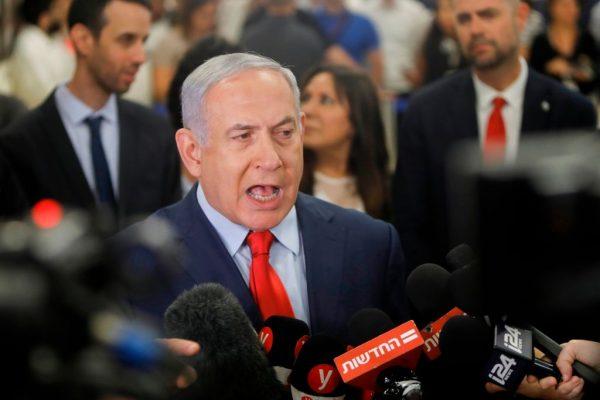 尼坦雅胡组不成联合政府 以色列9月重新大选