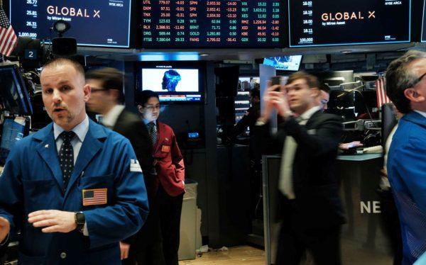 川普加税美股反应理性 未现恐慌性抛售