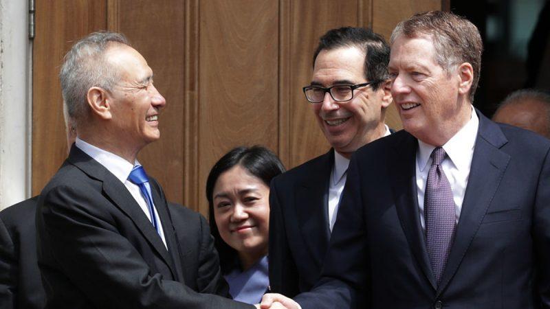 赌川普竞选失败?美专家:北京错估形势极具风险