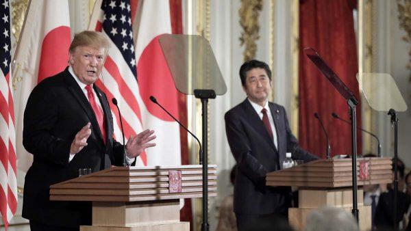 G20重启谈判希望渺茫 川普:未准备与北京签协议