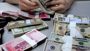 川普布局美中金融戰 或以匯率啟動新關稅
