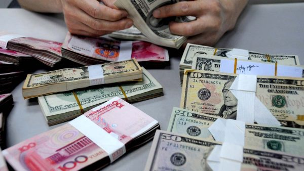川普擬以新關稅阻中共操縱匯率 北京急表態
