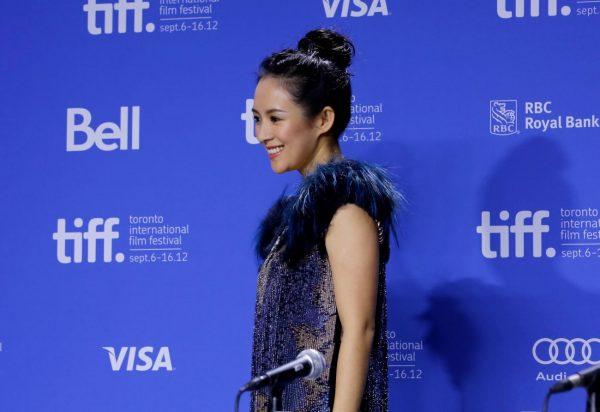章子怡受邀在第72屆戛納電影節開大師班