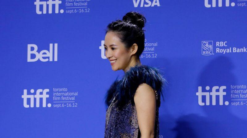 章子怡受邀在第72届戛纳电影节开大师班