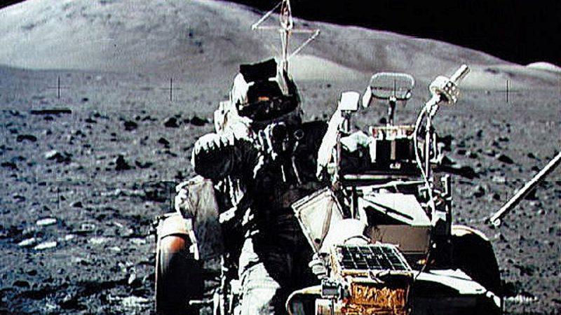 人類將出現首位登月女性?NASA宣布2024重返月球