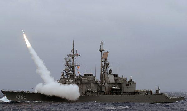 防朝鮮威脅 美批准對日韓逾6億美元軍售案