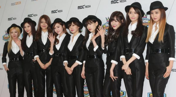 《Lion Heart》成少女時代第10支破億點擊MV