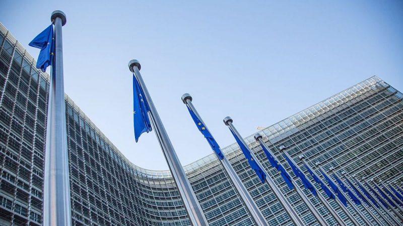 欧洲议会要求香港撤回修例 首度禁运港警武器