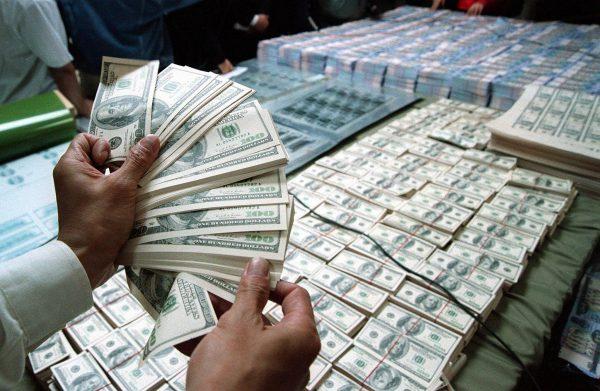 中共减持百亿美元国债 美媒:抛售终将自毁