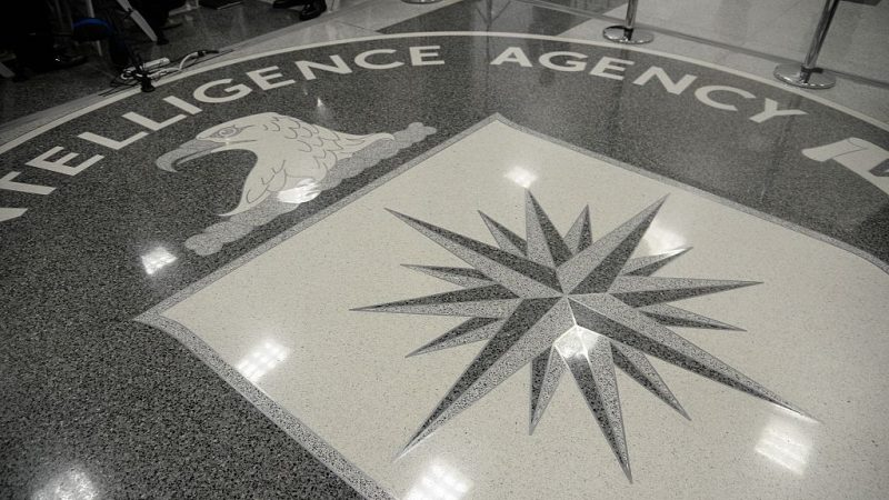 密傳機密給中共 美CIA前探員被判刑20年