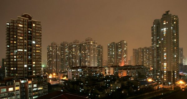 王維洛:最大的高級黑——徵收房地產稅