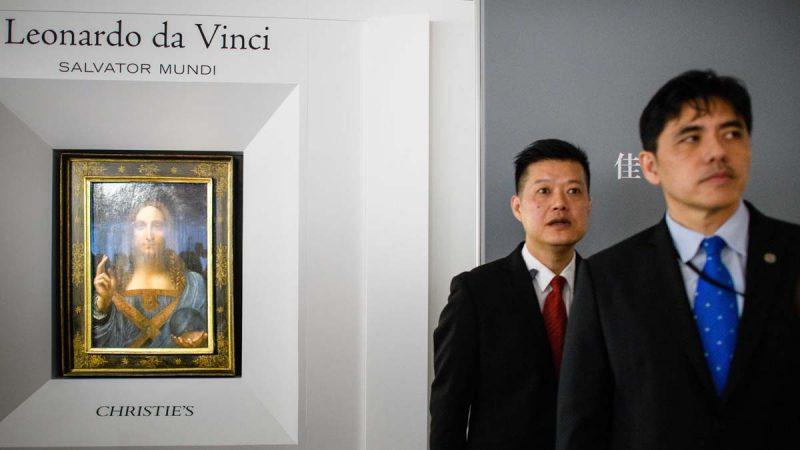 美反中共諜潮再掀波 前CIA華裔內鬼認罪或囚20年