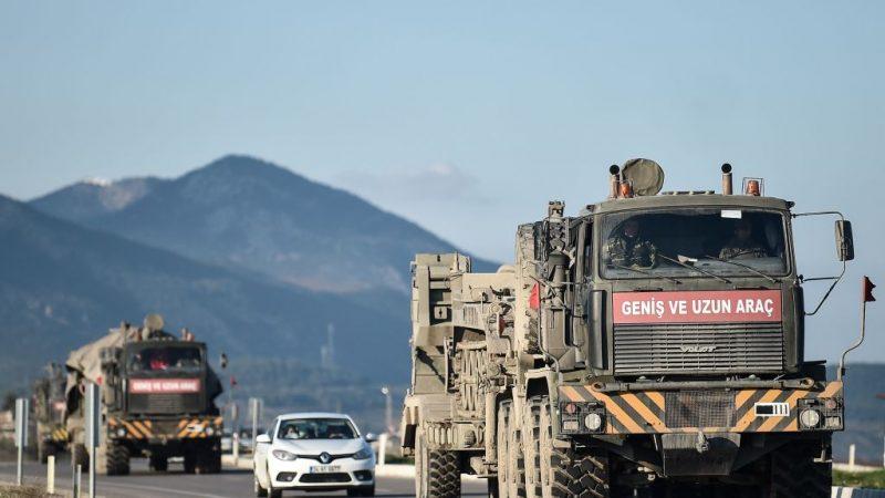 军备成长 土耳其年增幅24%居全球之冠