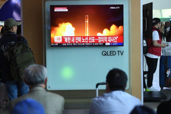 全球70国敦促朝鲜弃核 中俄未签署