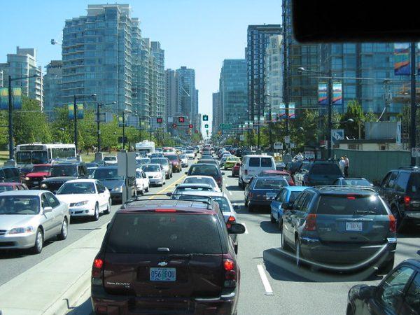 溫哥華油價創新高 專家揭示原因