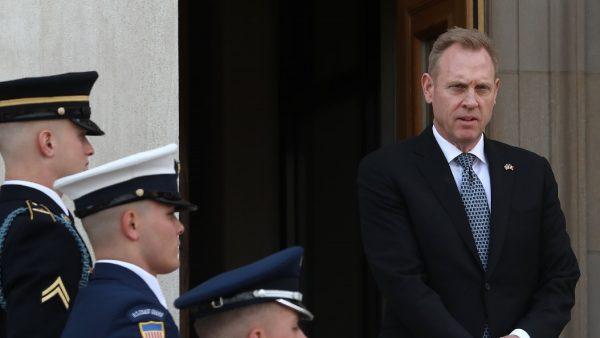白宫:川普将提名沙纳汉正式出任国防部长