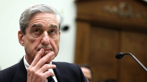 司法部警告國會或取消談判 穆勒猶豫是否作證