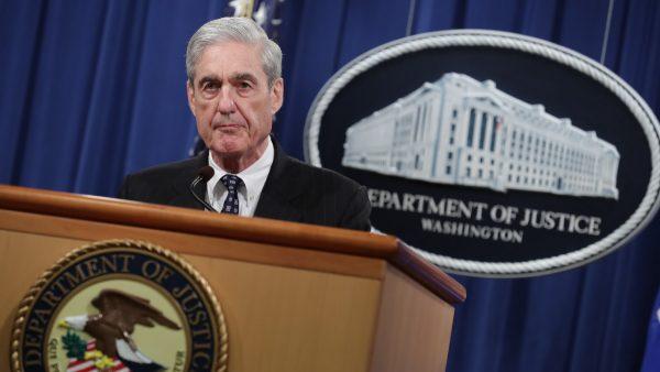 川普揭露穆勒調查通俄原因:求職被拒