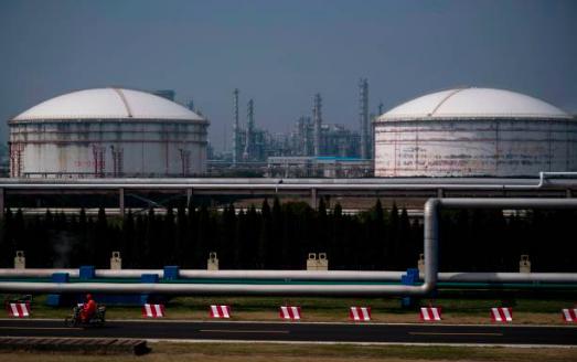 周晓辉:短期石油或断供 曾庆红马仔再搅局