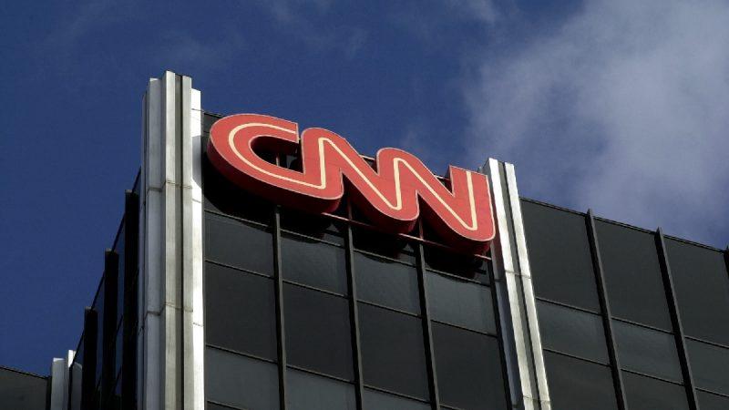 CNN收視率下降致大裁員 川普批假新聞謊言