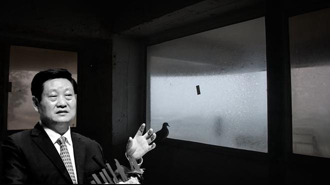 法媒:習近平要立威 趙永正撞到槍口上