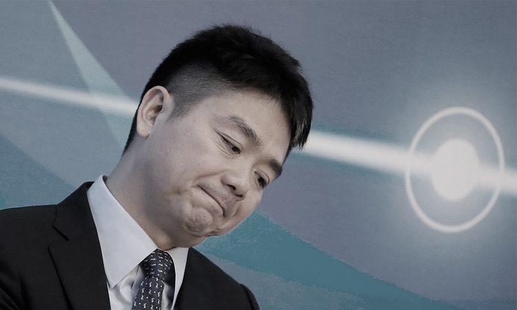 劉強東性侵風波越鬧越大 民事訴訟或引發刑事訴訟重啟