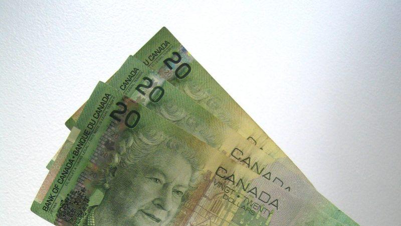 加國退休老人領福利 家中卻搜出300萬現金