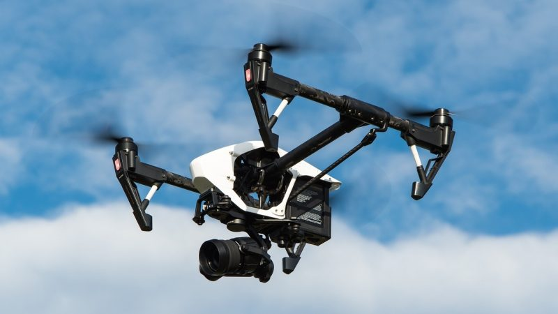 美政府警告:中国造无人机盗取并回传用户数据