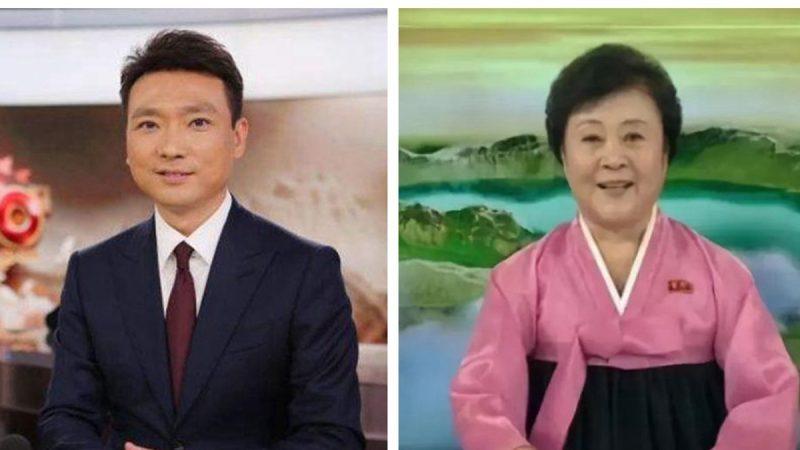 """中共开动""""嘴炮""""打贸战 央视煽情如同李春姬"""